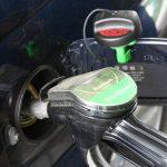 Jaką prędkość przesyłania paliwa są w stanie zmierzyć liczniki?