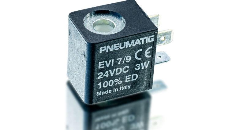 elektrozawory pneumatyczne